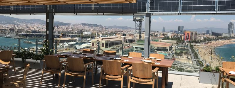 360º View At New Hot Spot In Town Blue Spot Your